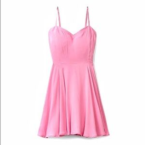 """Aritzia Talula """"Lipinski"""" Pink Dress"""